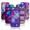 Printing galaxy star nebula case for iphone,factory price