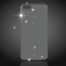 3D sublimation phone case for iphone 5 case transparent for iphone 5 5s sublimation blanks china