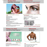 high quality health point acupuncture supplier