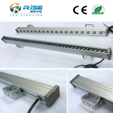 18w 24w 36w LED wall washer CE,FCC,RoHS,UL Certification