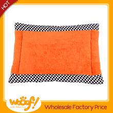 Hot selling pet dog products high quality dog cushion