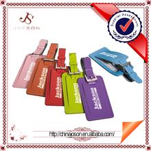 Wholesale Custom PU Leather Traving Luggage Tag,Wedding Favor,Trade Assurance!!!