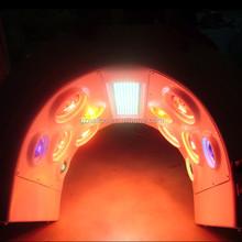 Latest model LK-2210 infrared sun shower equipment for body slimming