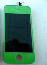 green color!!! for apple for iphone 4/4S color conversion kit