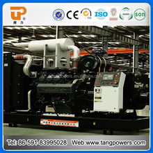 Deutz diesel generator set remote control function 500Kw