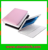 via8880 10.1-inch mini laptop android 4.2 netbook