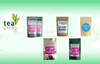 WEIGHT LOSS TEATOX - MY SKINNY TEA - TINY TEA - SKINNY ME - BODY TEA - BOOTEA