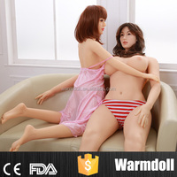 Real Full Body Real Plastic Sex Doll Girl Toy