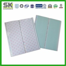 Ceilings supplier indoor material factory pvc ceiling board