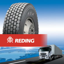 New Radial TBR Truck Tires Wholesale Tires 12R22.5 315/80R22.5 for long distance traveling