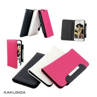 2015 New coming pu leather mobile phone case for iphone 5s case