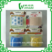 WMD CE/ FDA Cohesive Elastic Knee bandage/Wrap (China Manufacturing)