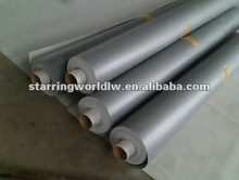 Polyester Fabric Reinforced PVC Membrane for Steel Roof