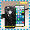 phone accessories pu leather phone cover case for iphone