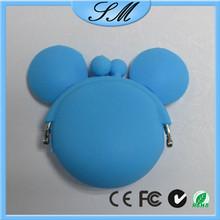rubber squeeze coin purse cheap coin purse