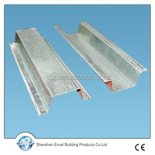 Furring Channel / Omega Furring channel / Steel frame, CE and ISO approved