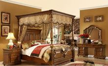 alibaba express bedroom furniture bed home wooden