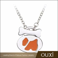 OUXI Factory mini hidden video camera necklace