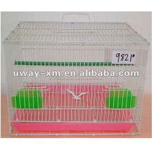 UW-PT-012 Hot-selling pretty hamster cages for all kinds of small animals