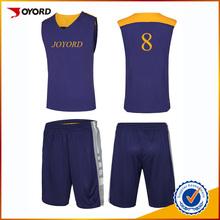 Custom Sublimation Basketball Uniform/Basketball Jersey