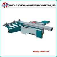 MJ6132G stone cutting table saw machine