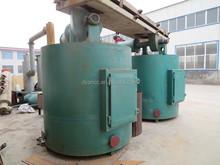Saving-energy wood carbonization stove