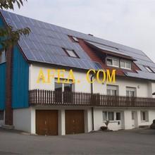 factory sell high quality solar bracket with price per watt solar panels