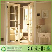 Hot Sale/Economic/Safety/Environmental glass swing door