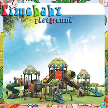 Sea Theme Cheap Children Outdoor Playground Big Water Slides For Sale