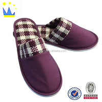 hot selling woman home footwear ladies bedroom shoe
