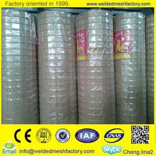 1/4 inch Galvanized Welded Wire Mesh suppliers (Construction wire mesh)