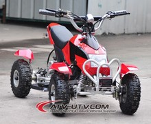 cheap 36v kids buggy electric mini sports quad bike