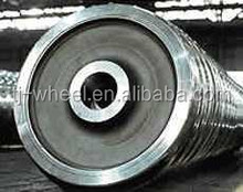 1100mm Hot-selling railway wheel and axle FOR RAILWAY LOCOMOTIVE AND WAGONS PROVED BY CRC