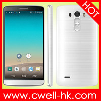 New arrival 5.5 Inch Dual SIM Card MTK6582 Quad Core Good Price oem smartphone