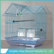 Pet Product Pet Cage Wrought Iron Bird Cages Cheap Bird Breeding Cages