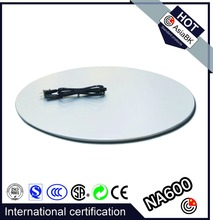 Daniel recommend display supplier turntable and manual turntable for promoting in machine/person/mannequin
