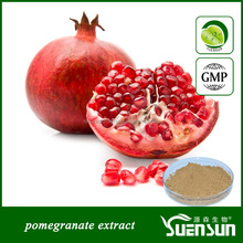 Organic Pomegranate extract ,Ellagic acid 90% , Punicalagin 40%