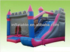 Grey Jumping Castles Inflatables