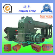 Excellent performance Yingfeng technology JKY60 fly ash brick making machine,clay red soil brick making machine for sale