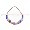 FDA&LFGB approved colors silicone teething beads bulk with great price