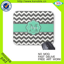 High quality promotional custom gel mouse mat/pad