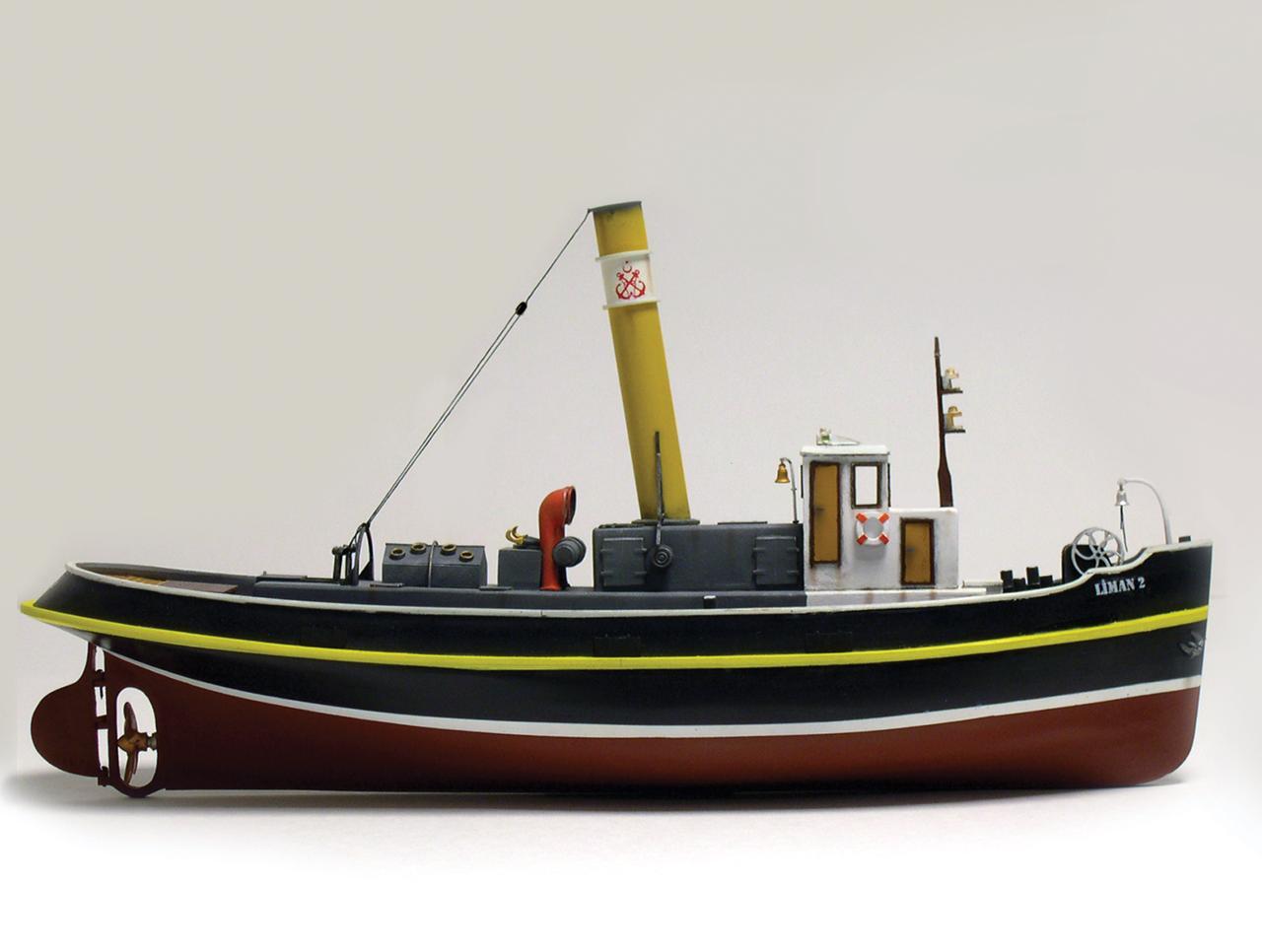 Boat Kits Product : Liman wooden model ship kit buy