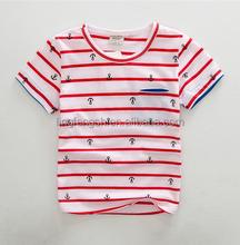 Cotton Baby plain t-shirt - Hight quality European style tshirt, OEM!