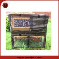 X0009785 Waterproof Rabbit Hutch Cover