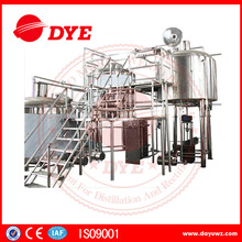 best selling Micro Brewery ,beer brewing equipment 500l and 1000l per batch