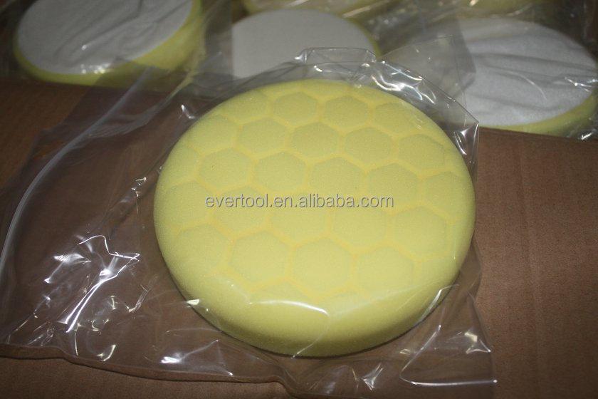Polishing Foam Pad