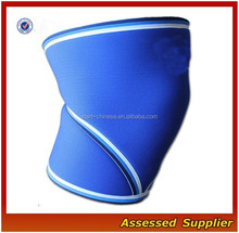 Professional Customize High Quality Neoprene 7mmHg Compression Knee sleeve/Leg Support---AMY157220