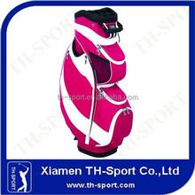 Golf Bag woman 2013