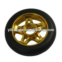 New Style High Rebound Scooter Wheel,Pro Scooter Parts