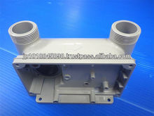 Die casting aluminium metal box for measuring instrument OEM available